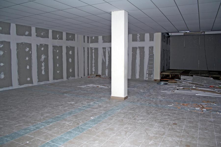 Foundation-Repair-Waterproofing-Crew-Basement-Lafayette-IN