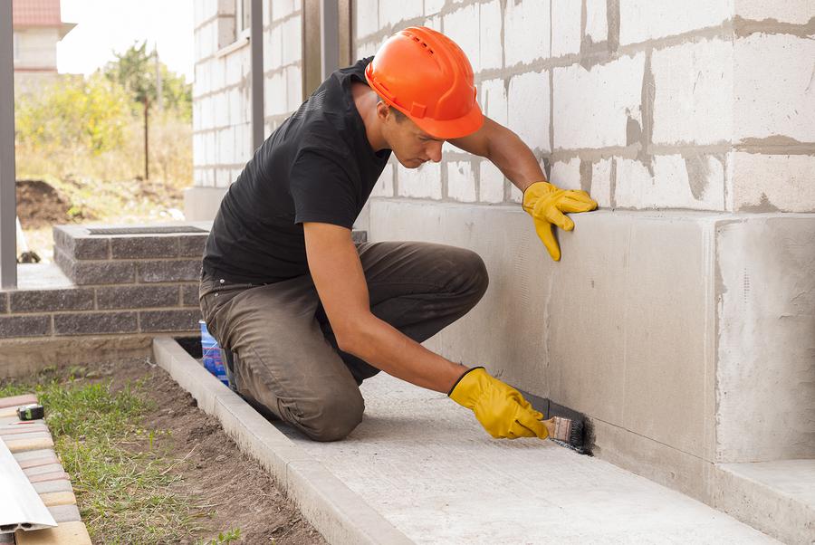 Lafayette IN foundation repairs