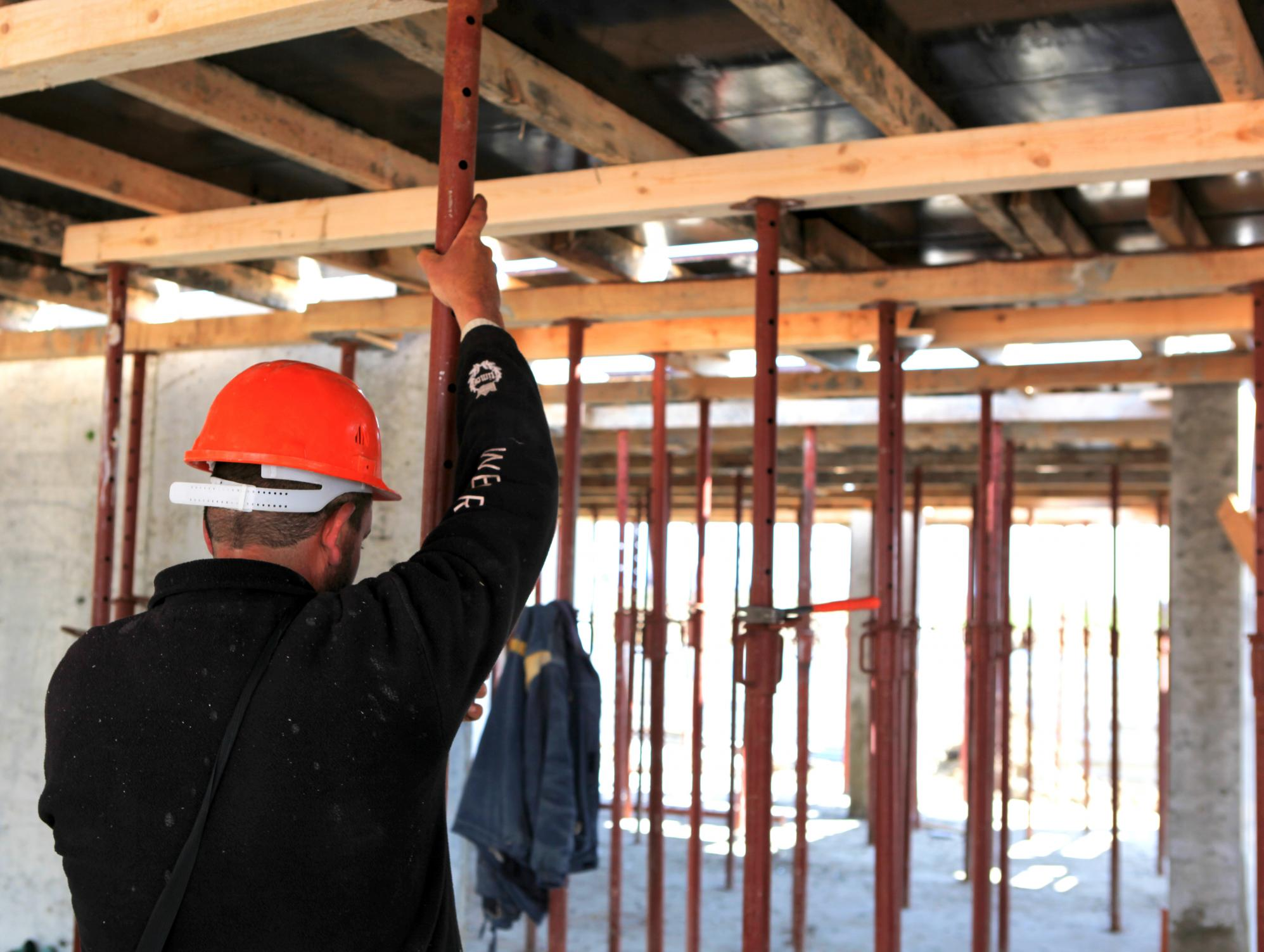 Lafayette KY Foundation Repair & Waterproofing Crew - Services